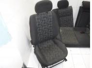 Комплект сидений (салон) для Opel Astra G 1998 -2005. Артикул 575195.