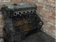 Двигатель для Mercedes W124 E Class 1984 -1993. Артикул 68666.