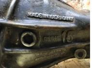 Редуктор заднего моста для Mercedes W124 E Class 1984 -1993. Артикул 69008.