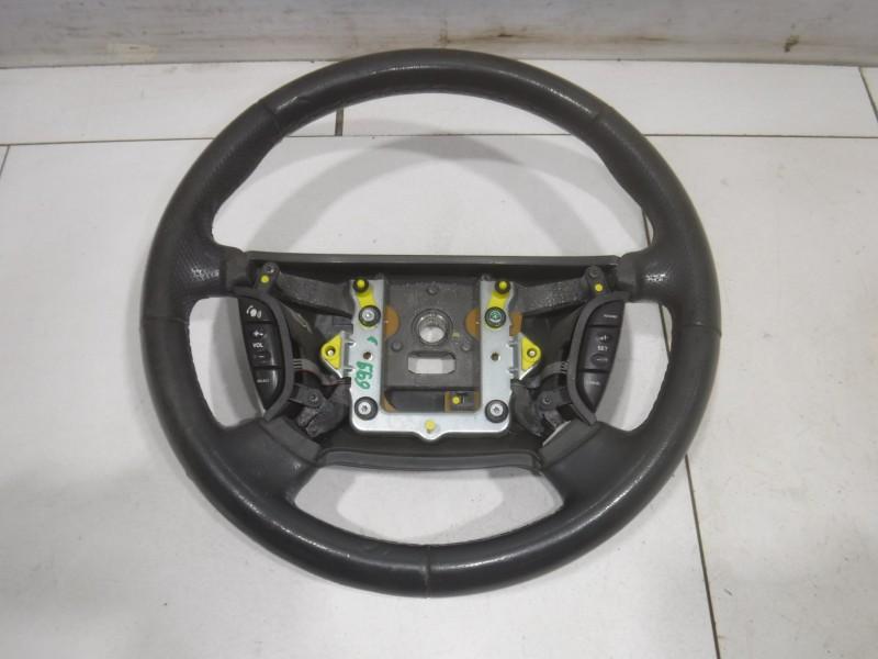Руль для AIRBAG для Jaguar S-type 1999 -2008. Артикул 699005.