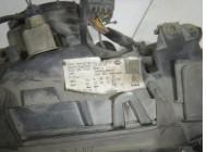 Фара правая для Jaguar S-type 1999 -2008. Артикул 699007.