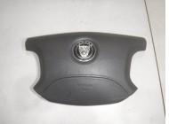 Подушка безопасности в руль (airbag) для Jaguar S-type 1999-2008 XR856278LGP