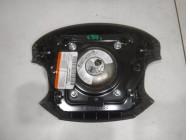 Подушка безопасности в руль (airbag) для Jaguar S-type 1999 -2008. Артикул 699012.