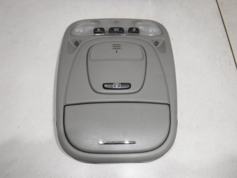 Плафон салонный передний для Jaguar S-type 1999 -2008. Артикул 699061.