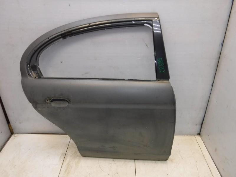 Дверь задняя правая для Jaguar S-type 1999 -2008. Артикул 699067.