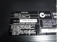 Чейнджер компакт дисков для Jaguar S-type 1999 -2008. Артикул 699080.