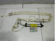 Подушка безопасности (шторка, airbag) для Jaguar S-type 1999 -2008. Артикул 699093.