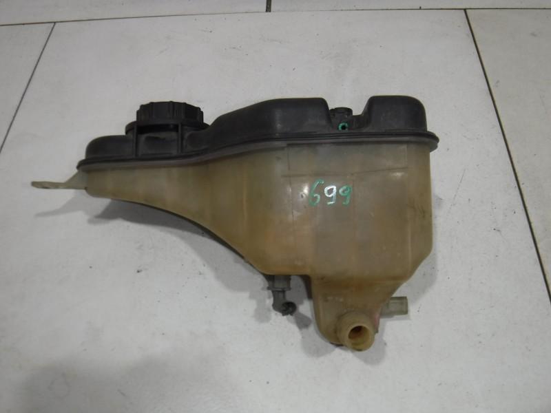 Бачок расширительный для Jaguar S-type 1999 -2008. Артикул 699140.