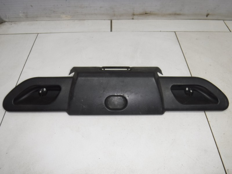 Обшивка крышки багажника для Jaguar S-type 1999 -2008. Артикул 699150.