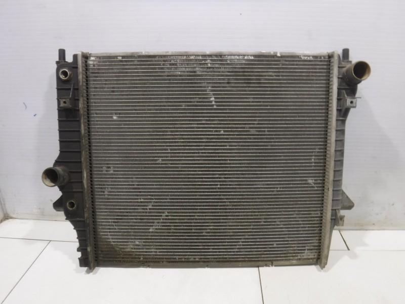 Радиатор основной для Jaguar S-type 1999 -2008. Артикул 699176.