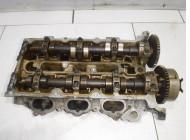 Головка блока ГБЦ для Jaguar S-type 1999 -2008. Артикул 699189.