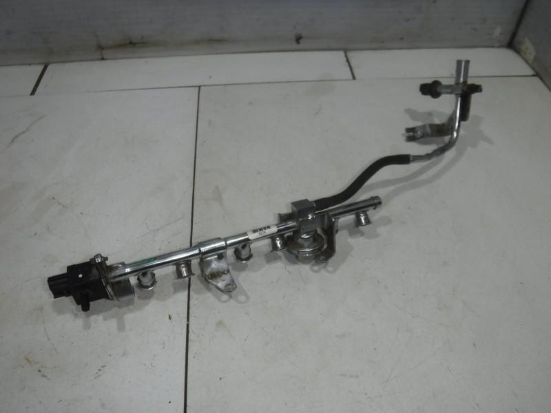 Рейка топливная (рампа) для Jaguar S-type 1999 -2008. Артикул 699217.