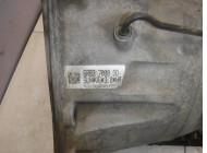 АКПП (автоматическая коробка) для Jaguar S-type 1999 -2008. Артикул 699233.