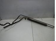 Радиатор гидроусилителя (ГУР) для Jaguar S-type 1999 -2008. Артикул 699239.