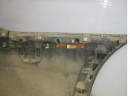 Бампер задний для Jaguar S-type 1999 -2008. Артикул 699265.