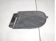 Накладка переднего бампера левая для Jaguar S-type 1999-2008 XR857223
