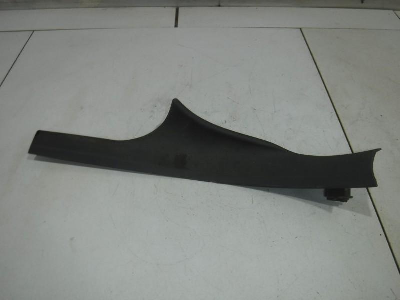 Накладка порога задняя левая для Jaguar S-type 1999 -2008. Артикул 699332.