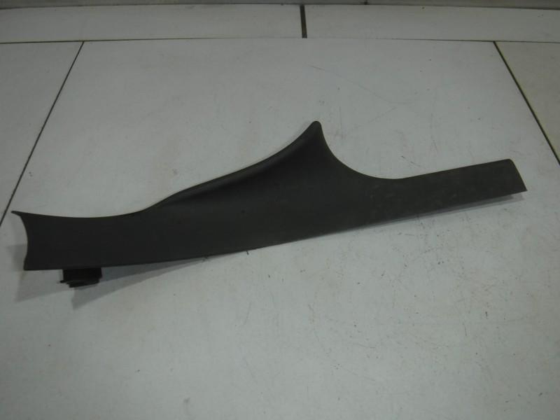Накладка порога задняя правая для Jaguar S-type 1999 -2008. Артикул 699333.