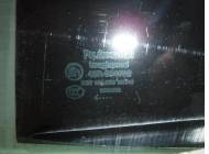 Стекло двери задней левой для Jaguar S-type 1999 -2008. Артикул 699359.