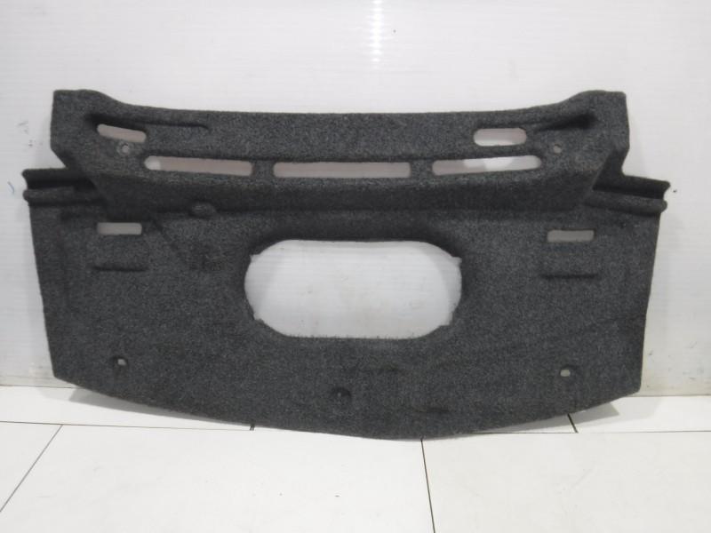 Обшивка багажника для Jaguar S-type 1999 -2008. Артикул 699371.