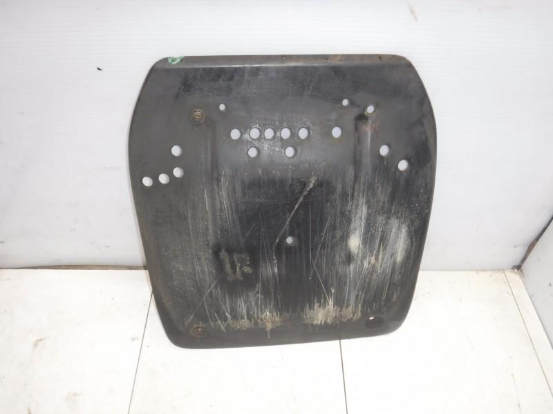 Защита картера для Jaguar S-type 1999 -2008. Артикул 699373.