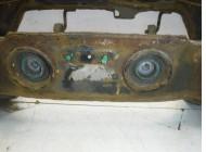 Балка задняя (подрамник) для Jaguar S-type 1999 -2008. Артикул 699376.