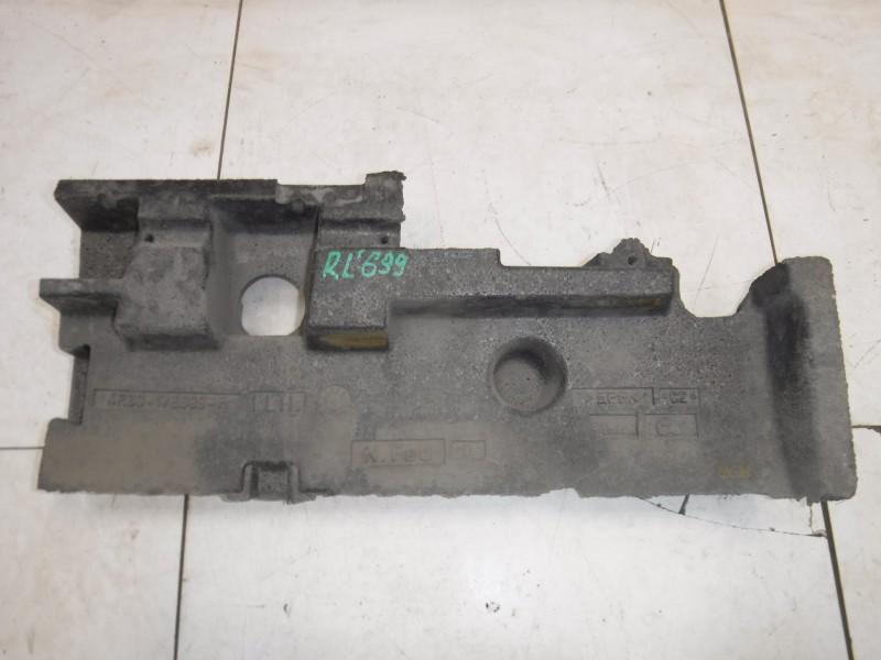 Наполнитель заднего бампера для Jaguar S-type 1999 -2008. Артикул 699378.