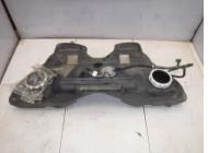 Бак топливный (бензобак) для Jaguar S-type 1999-2008 XR857773