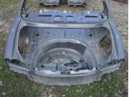 Задняя часть кузова для Jaguar S-type 1999-2008