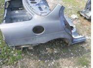 Задняя часть кузова для Jaguar S-type 1999 -2008. Артикул 699385.