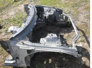Передняя часть кузова для Jaguar S-type 1999 -2008. Артикул 699386.
