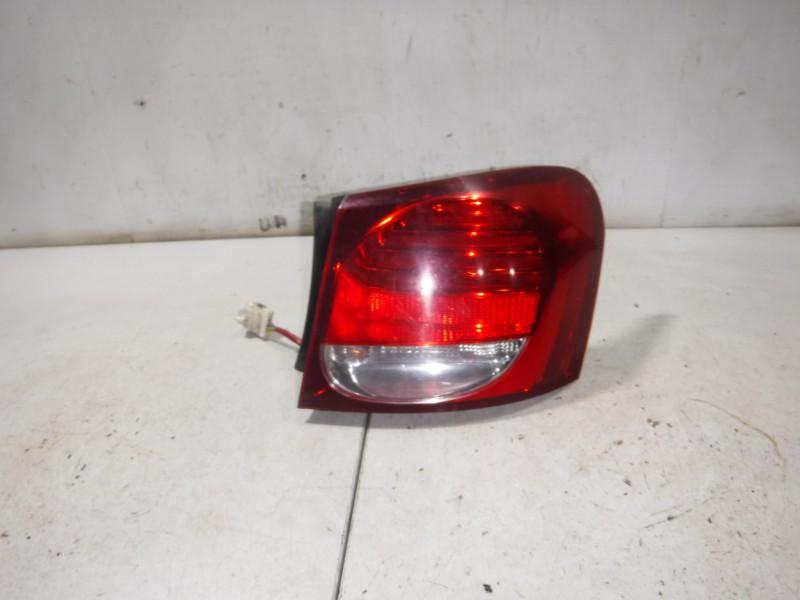 Фонарь задний наружный правый для Lexus GS 3 300 400 430 2005 -2012. Артикул 702003.
