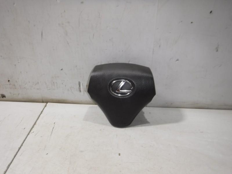 Подушка безопасности в руль (airbag) для Lexus GS 3 300 400 430 2005 -2012. Артикул 702035.