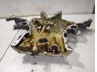 Крышка двигателя передняя для Lexus GS 3 300 400 430 2005 -2012. Артикул 702104.