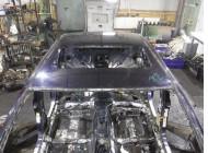 Крыша для Lexus GS 3 300 400 430 2005-2012 6311130630