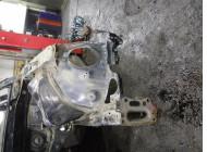 Лонжерон передний левый для Lexus GS 3 300 400 430 2005 -2012. Артикул 702116.