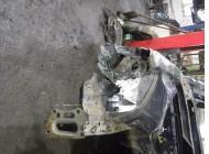 Лонжерон передний правый для Lexus GS 3 300 400 430 2005 -2012. Артикул 702117.