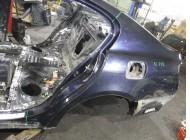 Крыло заднее левое для Lexus GS 3 300 400 430 2005 -2012. Артикул 702120.