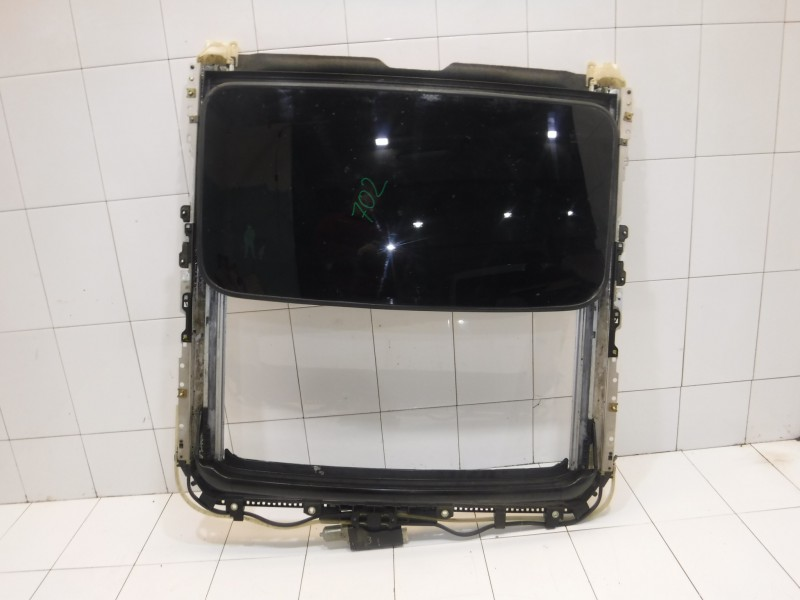 Люк в сборе электрический для Lexus GS 3 300 400 430 2005 -2012. Артикул 702159.