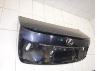 Крышка багажника для Lexus GS 3 300 400 430 2005 -2012. Артикул 702162.
