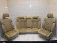 Комплект сидений (салон) для Lexus GS 3 300 400 430 2005-2012