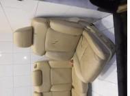 Комплект сидений (салон) для Lexus GS 3 300 400 430 2005 -2012. Артикул 702163.