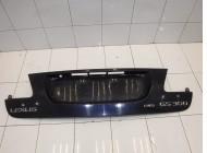Накладка крышки багажника для Lexus GS 3 300 400 430 2005-2012 7680130140J0