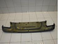 Накладка крышки багажника для Lexus GS 3 300 400 430 2005 -2012. Артикул 702174.