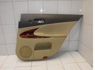 Обшивка двери задней правой для Lexus GS 3 300 400 430 2005-2012 6763030C40E0