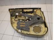 Обшивка двери задней правой для Lexus GS 3 300 400 430 2005 -2012. Артикул 702177.