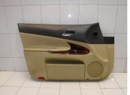 Обшивка двери передней левой для Lexus GS 3 300 400 430 2005-2012 6762030B20E0