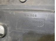 Кожух замка капота для Lexus GS 3 300 400 430 2005 -2012. Артикул 702184.