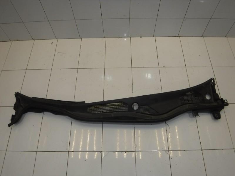 Жабо (решетка под лобовое стекло) для Lexus GS 3 300 400 430 2005 -2012. Артикул 702186.