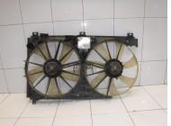 Вентилятор радиатора для Lexus GS 3 300 400 430 2005-2012